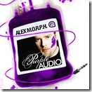 Alex M.o.r.p.h. - Purple Audio