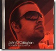 John O'Callaghan-Something To Live For