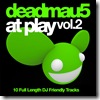 Deadmau5 – At Play Volume 2 [PLAYCD002]