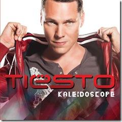 TIESTO - Kaleidoscope(Trance)CD