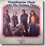 GRANDMASTER FLASH & THE FURIOUS FIVE - Greatest Messages