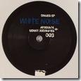 AFROJACK_BENNY RODRIGUES - Dinges EP