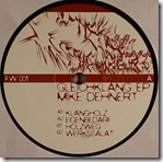 Mike DEHNERT - Gleichklang EP