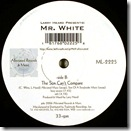 Larry Heard Presents Mr. White - You Rock Me  The Sun Can't Compare    House