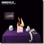 The Duke Dumont - FabricLive 51(Deep House)