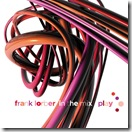 Frank Lorber - In The Mix - Play