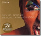 Sven Väth  - In The Mix - The Sound Of The Sixth Season