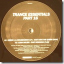 Trance Essentials Part 16