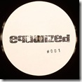 EQUALIZED - Equalized #001  techno
