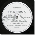JC FREAKS - The Rock   deep house