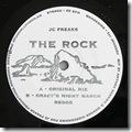 JC FREAKS - The Rock   deep house