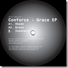 Conforce - Grace EP deep house 82DSR