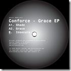 Conforce - Grace EP deep house 82DSR