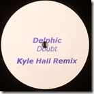 Delphic - Doubt deep house PM001