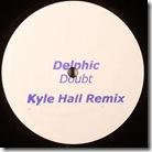 Delphic - Doubt deep house PM001