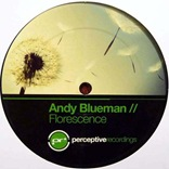Andy Blueman - Florescence  trance  digitalonly036