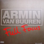 Armin van Buuren - Full Focus trance armd1076v