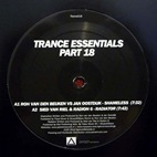 Trance Essentials Part 18 trance trance018