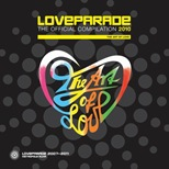 Loveparade - The Art Of Love (The Official Compilation 2010)