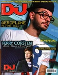 DJ Magazine September 2010- Vol 4