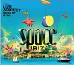 V.A (Mixed by MYNC) (2CD DVD) CR2 PRES. LIVE & DIRECT SPACE IBIZA