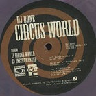 DJ BONE - Circus World