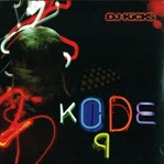 Kode9 - DJ-Kicks (2LP)