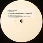 Steve Poindexter - Phase II
