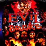 DJ Rob - Evil Breaks Vol 1
