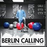 Paul Kalkbrenner - Berlin Calling(The Soundtrack)