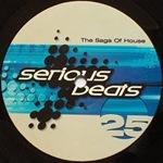 Serious Beats 25 (Vinyl 3)