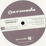 Armada Music Sampler 18