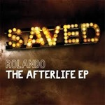 Rolando - The Afterlife EP