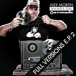Alex MORPH - Hands On Armada Full Versions Vol 1