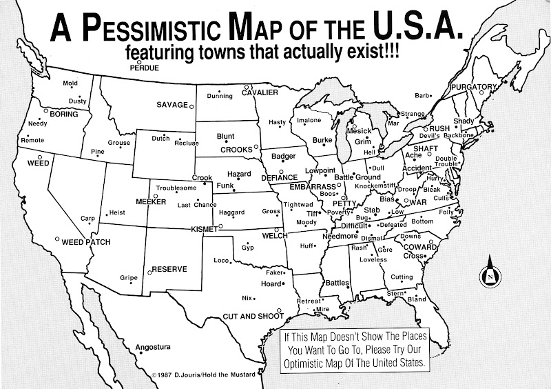 The Zehnkatzen Times Map Design A Nation Where Boring Oregon