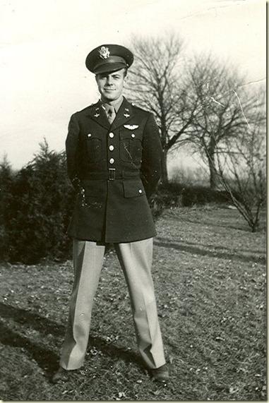 Lt Col LR Jamison