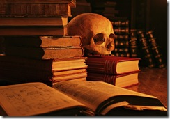 Skull%20and%20books
