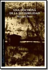 Una doctrina de la invisibilidad