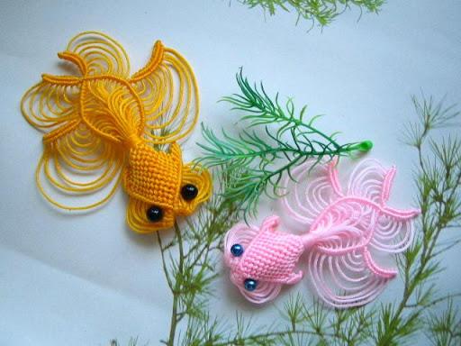 Макраме - это узелковое плетение с.
