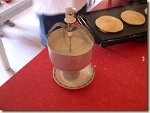 Pancake gizmo