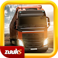 Legend Truck Simulator 3D APK for Bluestacks