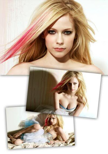 avril lavigne hot wallpaper. Avril Lavigne ussualy dress up
