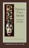 «И пришло разрушение» (вариант: «Тленные вещи») Чинуа Ачебе