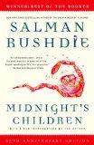 «Дети полуночи» Сальман Рушди