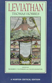 «Левиафан» Томас Гоббс // Leviathan - Thomas Hobbes book