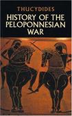 «История» (вариант: «История Пелопонесской войны») Фукидид // The History of the Peloponnesian War Thucydides