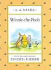 «Винни Пух» Ален Александер Милн // Winnie-the-Pooh - A. A. Milne book