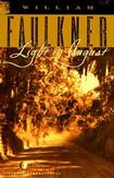«Свет в августе» Уильям Фолкнер // Light in August Light in August - William Faulkner book