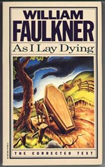 «На смертном одре» Уильям Фолкнер // As I Lay Dying - William Faulkner