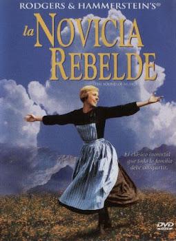 La novicia rebelde Poster